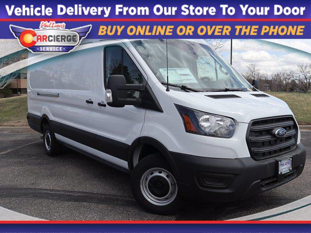 2020 Ford Transit 250 High Roof 4x2, Empty Cargo Van #B76012 - photo 1