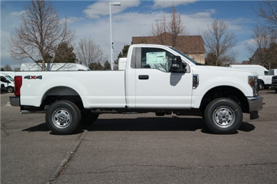 2018 F-350 Regular Cab 4x4,  Pickup #B89381 - photo 3