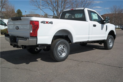 2018 F-350 Regular Cab 4x4,  Pickup #B89381 - photo 2