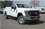 2018 F-350 Regular Cab 4x4,  Pickup #B89381 - photo 1