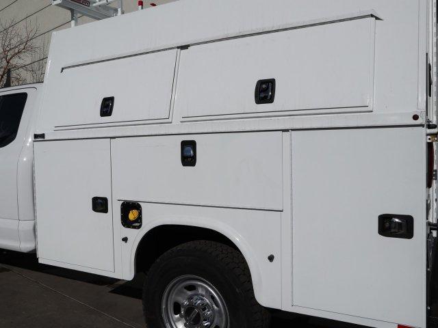 2020 F-350 Super Cab 4x4, Knapheide KUVcc Service Body #C14385 - photo 23