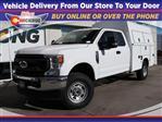 2020 Ford F-350 Super Cab 4x4, Knapheide KUVcc Service Body #C14385 - photo 1