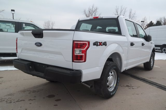 2019 Ford F-150 SuperCrew Cab 4x4, Pickup #C16977 - photo 1