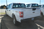 2018 F-150 Crew Cab 4x4 Pickup #C23847 - photo 2