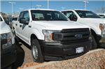 2018 F-150 Crew Cab 4x4 Pickup #C23849 - photo 1