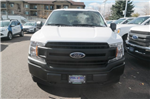 2018 F-150 Crew Cab 4x4, Pickup #C23850 - photo 3