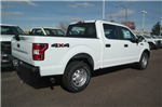 2018 F-150 Crew Cab 4x4, Pickup #C23850 - photo 2