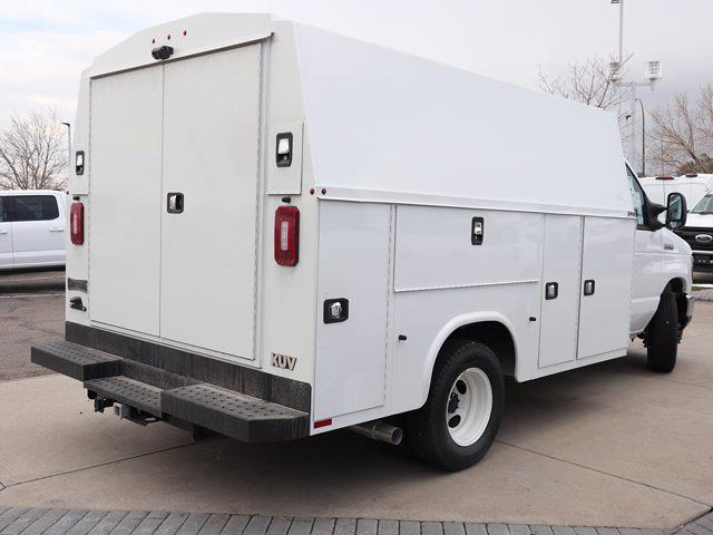 2021 Ford E-350 4x2, Knapheide Service Utility Van #C32748 - photo 1
