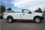 2018 F-150 Regular Cab 4x4 Pickup #C44555 - photo 16
