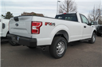 2018 F-150 Regular Cab 4x4 Pickup #C44555 - photo 15