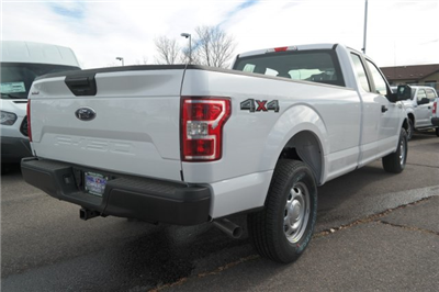 2018 F-150 Super Cab 4x4 Pickup #C44558 - photo 2