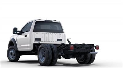 2020 Ford F-450 Regular Cab DRW 4x4, Cab Chassis #C49170 - photo 2