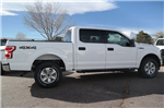 2018 F-150 Crew Cab 4x4 Pickup #C52444 - photo 3