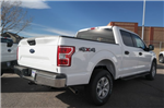2018 F-150 Crew Cab 4x4 Pickup #C52444 - photo 2