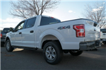 2018 F-150 Crew Cab 4x4, Pickup #C52445 - photo 2