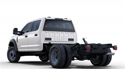 2020 Ford F-550 Crew Cab DRW 4x4, Cab Chassis #C54624 - photo 2