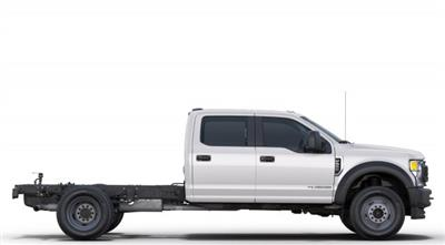 2020 Ford F-550 Crew Cab DRW 4x4, Cab Chassis #C54624 - photo 5