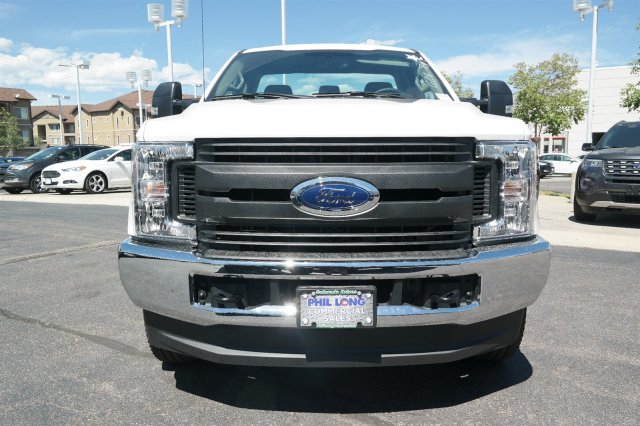 2018 F-350 Regular Cab 4x4,  Pickup #C67101 - photo 5