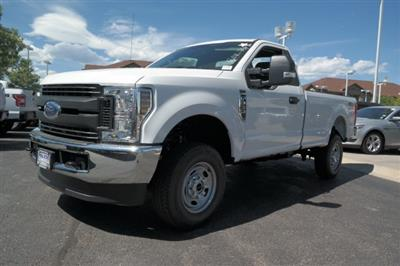 2018 F-350 Regular Cab 4x4,  Pickup #C67101 - photo 6