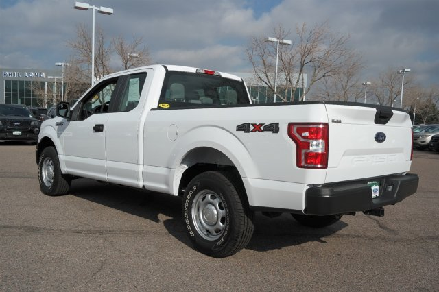 2018 F-150 Super Cab 4x4,  Pickup #C67986A - photo 6