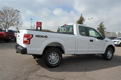 2018 F-150 Super Cab 4x4,  Pickup #C67986A - photo 2