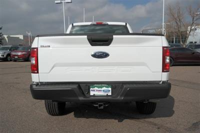 2018 F-150 Super Cab 4x4,  Pickup #C67986A - photo 4