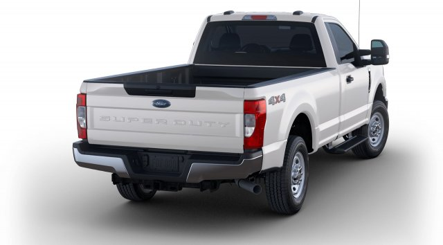 2020 Ford F-250 Regular Cab 4x4, Pickup #C73383 - photo 3