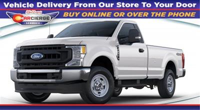 2020 Ford F-250 Regular Cab 4x4, Pickup #C73383 - photo 1