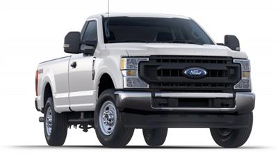 2020 Ford F-250 Regular Cab 4x4, Pickup #C73383 - photo 4