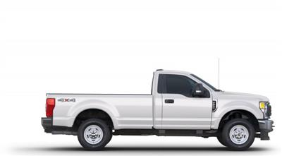 2020 Ford F-250 Regular Cab 4x4, Pickup #C73383 - photo 5