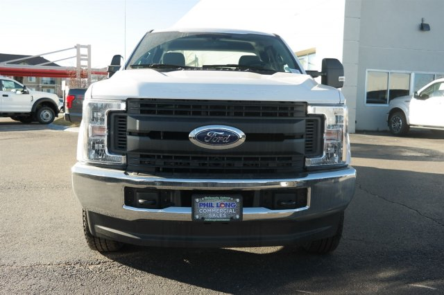 2019 F-250 Super Cab 4x4,  Scelzi Signature Service Body #C84508 - photo 5