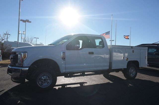 2019 F-250 Super Cab 4x4,  Scelzi Signature Service Body #C84508 - photo 6