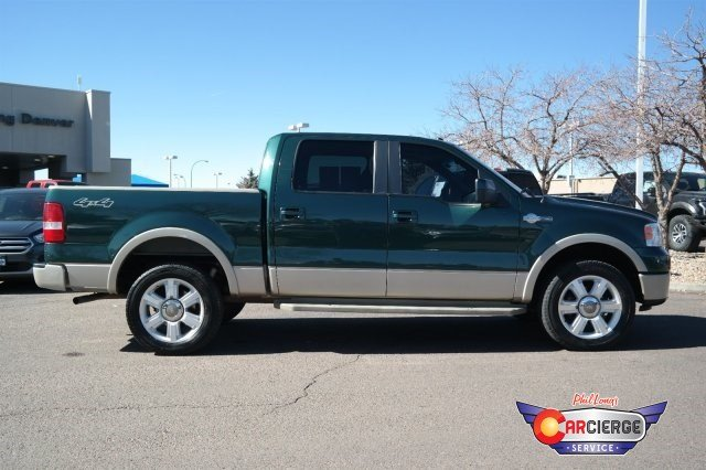 2007 F-150 Super Cab 4x4, Pickup #C89147B - photo 3