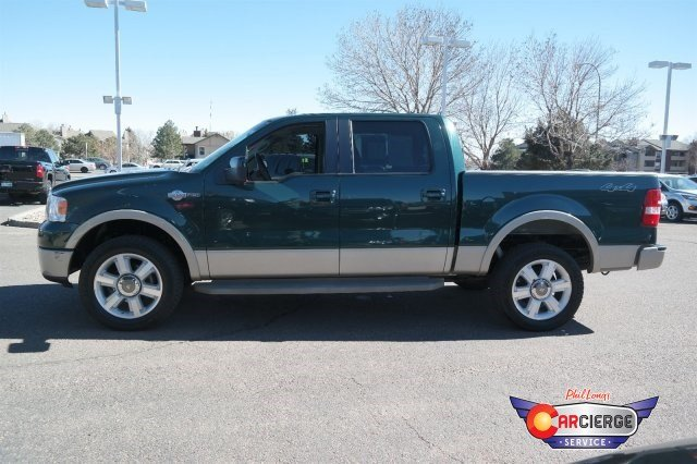 2007 F-150 Super Cab 4x4, Pickup #C89147B - photo 6