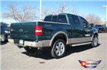 2007 F-150 Super Cab 4x4, Pickup #C89147B - photo 2