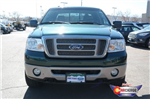 2007 F-150 Super Cab 4x4, Pickup #C89147B - photo 8