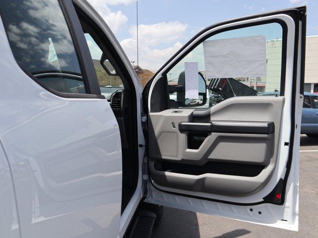 2020 Ford F-250 Super Cab 4x4, Scelzi Signature Service Body #C90558 - photo 11