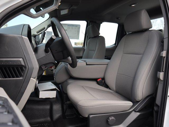 2020 Ford F-250 Super Cab 4x4, Scelzi Signature Service Body #C90558 - photo 20