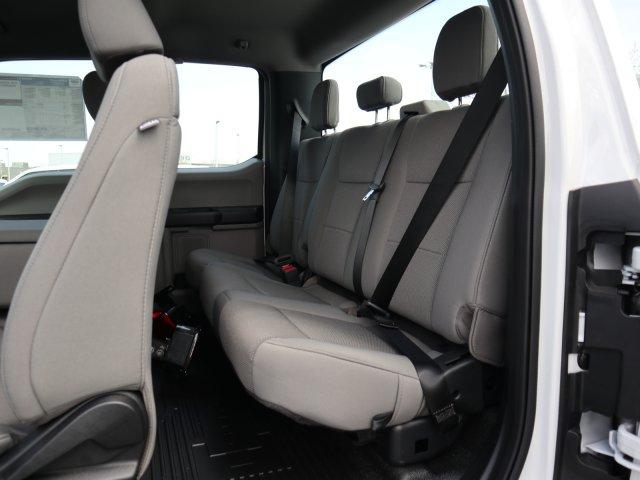 2020 Ford F-250 Super Cab 4x4, Scelzi Signature Service Body #C90558 - photo 21