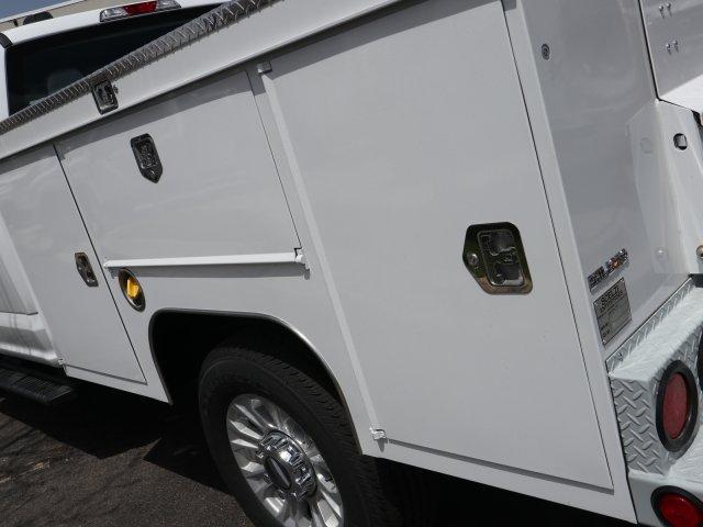 2020 Ford F-250 Super Cab 4x4, Scelzi Signature Service Body #C90558 - photo 23