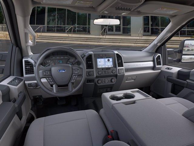 2020 Ford F-250 Super Cab 4x4, Scelzi Signature Service Body #C90558 - photo 25