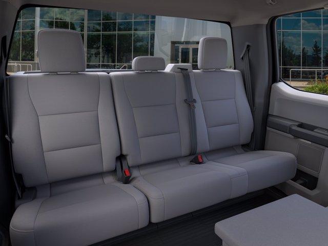 2020 Ford F-250 Super Cab 4x4, Scelzi Signature Service Body #C90558 - photo 27