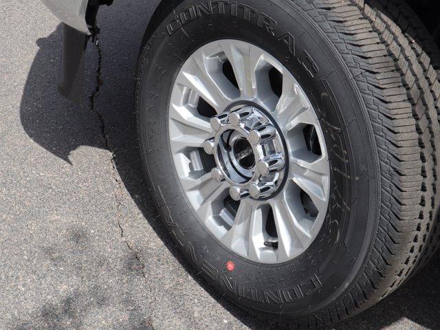 2020 Ford F-250 Super Cab 4x4, Scelzi Signature Service Body #C90558 - photo 7