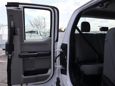 2020 Ford F-250 Super Cab 4x4, Scelzi Signature Service Body #C90558 - photo 10