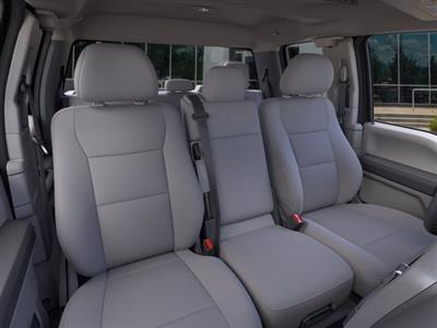 2020 Ford F-250 Super Cab 4x4, Scelzi Signature Service Body #C90558 - photo 26