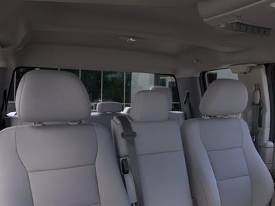2020 Ford F-250 Super Cab 4x4, Scelzi Signature Service Body #C90558 - photo 28