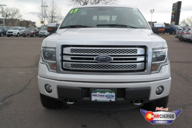 2013 F-150 Super Cab 4x4 Pickup #D09042A - photo 9