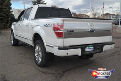 2013 F-150 Super Cab 4x4 Pickup #D09042A - photo 6