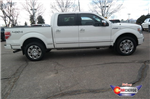 2013 F-150 Super Cab 4x4 Pickup #D09042A - photo 4