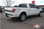 2013 F-150 Super Cab 4x4 Pickup #D09042A - photo 2